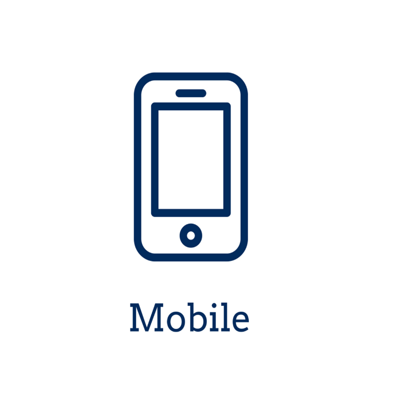 Mobile and Data Solutions | 2 Circles Consulting