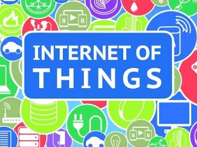 The Internet of Things - What does it actually mean? And what does it mean for your business?