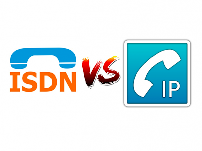 Reliability Contest:  ISDN vs VOIP