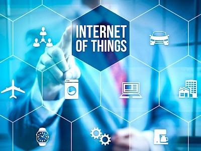 Internet of Things Devices, Applications & Examples